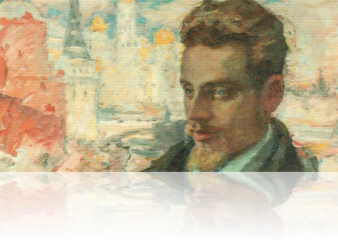 Rainer Maria Rilke2