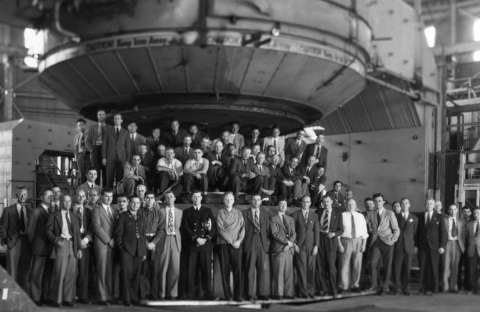 cyclotron1942