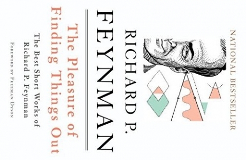 the pleasure of finding things out feynman