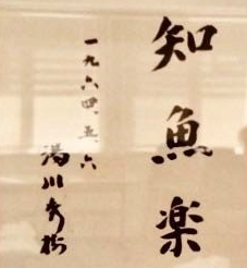 Yukawa, Hideki