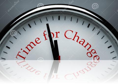 timetochange